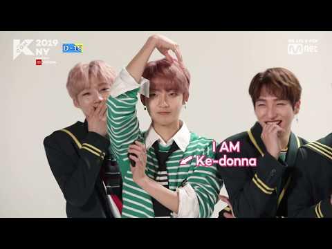 [#KCON19NY] STAR COUNTDOWN D-15: THE BOYZ