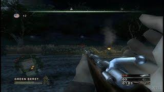 Commandos: Strike Force PS2 Gameplay HD (PCSX2)