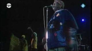 Sun Ra 1979 - Space is the place NSJF