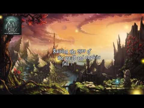 Grimgotts - The Everlasting Kingdom (with lyrics)