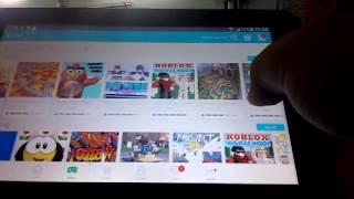 Huong dan tai roblox ve dien thoai