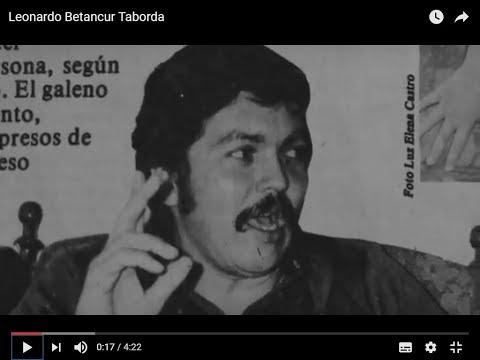 Leonardo Betancur Taborda