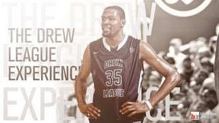 What is the Drew League? | Bleacher Report Mini Documentary