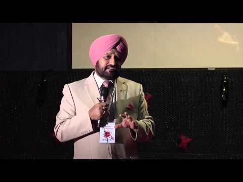 Character and Competence-The Hallmarks of an Effective Leader | General Bikram Singh | TEDxSIULavale