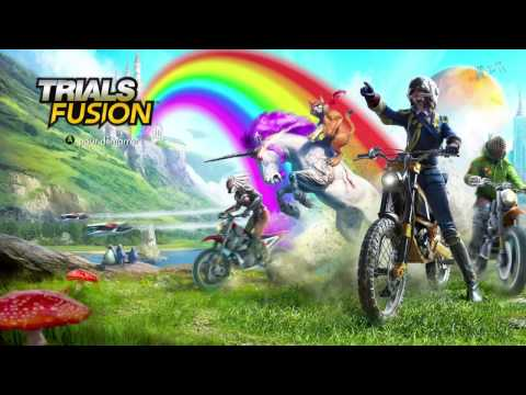 Trials Fusion main menu music