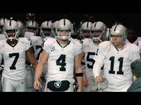 Derek Carr: Highlights || I Got A Feeling