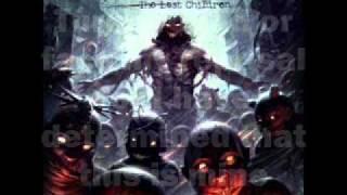 Disturbed - Mine (LYRIC VIDEO) (The Lost Children)