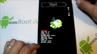 New Nexus 7 Unlock boot loader & custom recovery install