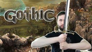 WITAMY W KOLONI! - Gothic