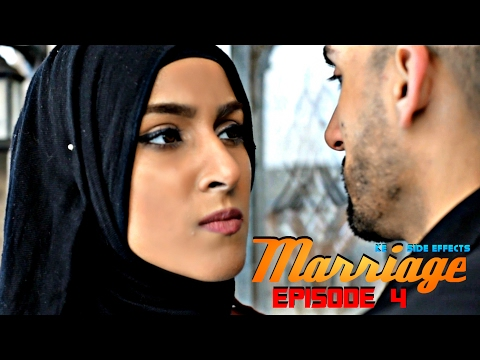 Marriage Ke Side Effects | Episode 4 | Sham Idrees