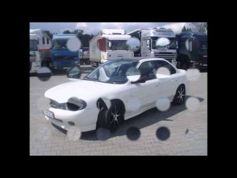 ford mondeo mk2 tuning youtube. Black Bedroom Furniture Sets. Home Design Ideas