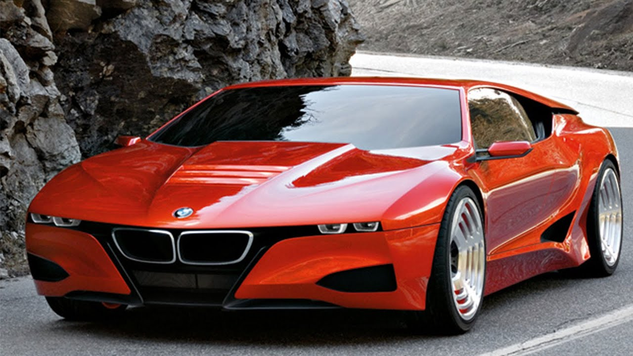 New Bmw M8 Autos Post