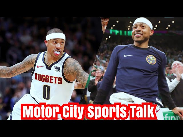 (Free Agent Spotlight) Detroit Pistons Need to Roll Dice & Acquire Isaiah Thomas!!!
