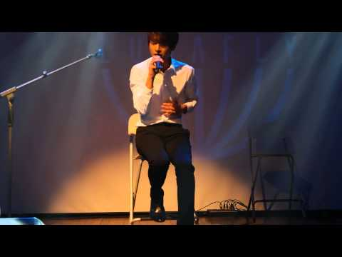 [FANCAM] 141108 Yun Solo - 너의 모든 순간 (Every Moment of You) by Sung Si Kyung @ Lunafly Live in Seoul