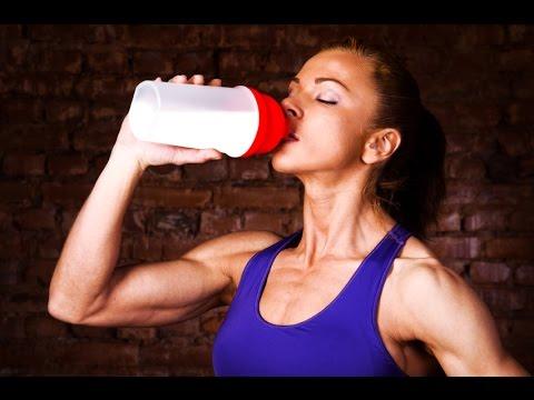 cual es el mejor suplemento de proteinas para mujeres