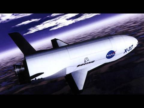 NASA Announces Design for New Deep Space Exploration