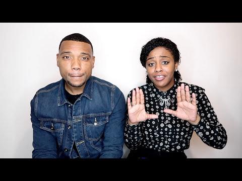 HELP MY UNBELIEF!!! (Trusting God In *YOUR* VALLEY)