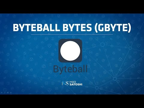what is byteball