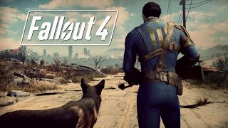 Fallout 4 - A Tale in the Wasteland - Episode 1