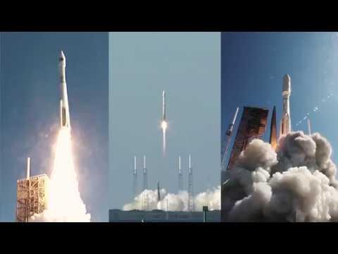RocketBuilder: Unmatched Reliability