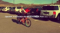 Summit County Council E-Bike Experiment