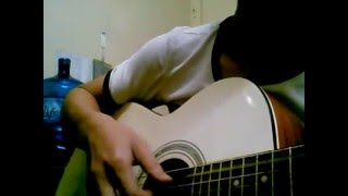 Hối Hận Trong Anh Cover - Guitar