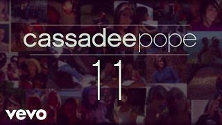 Cassadee Pope   11