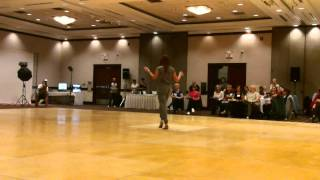 Got To Give It Up - line dance by Linda McCormack