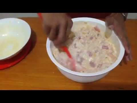 How to make a Sweet Macaroni Salad