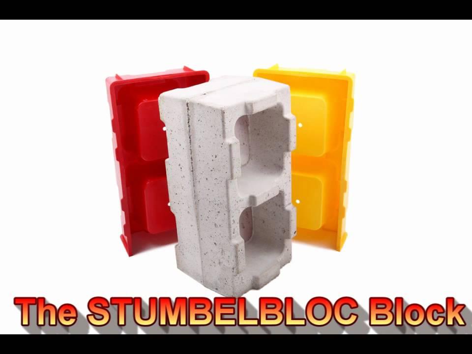 Stumbelbloc Promo 2 Youtube