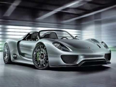 Top 20 Greatest Porsche Models Made Upto 2017