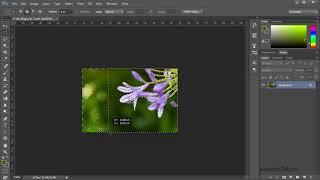 Уроки Фотошопа для начинающих бесплатно с нуля  Как работать в Фотошопе  #23