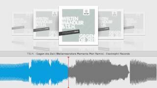 T.S.H. - Gegen die Zeit (Weltenwandlers Memento Mori Remix)