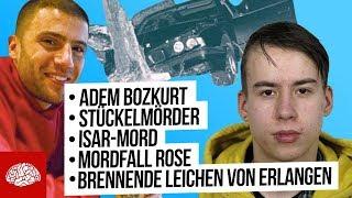 Ungeklärte Morde in Deutschland
