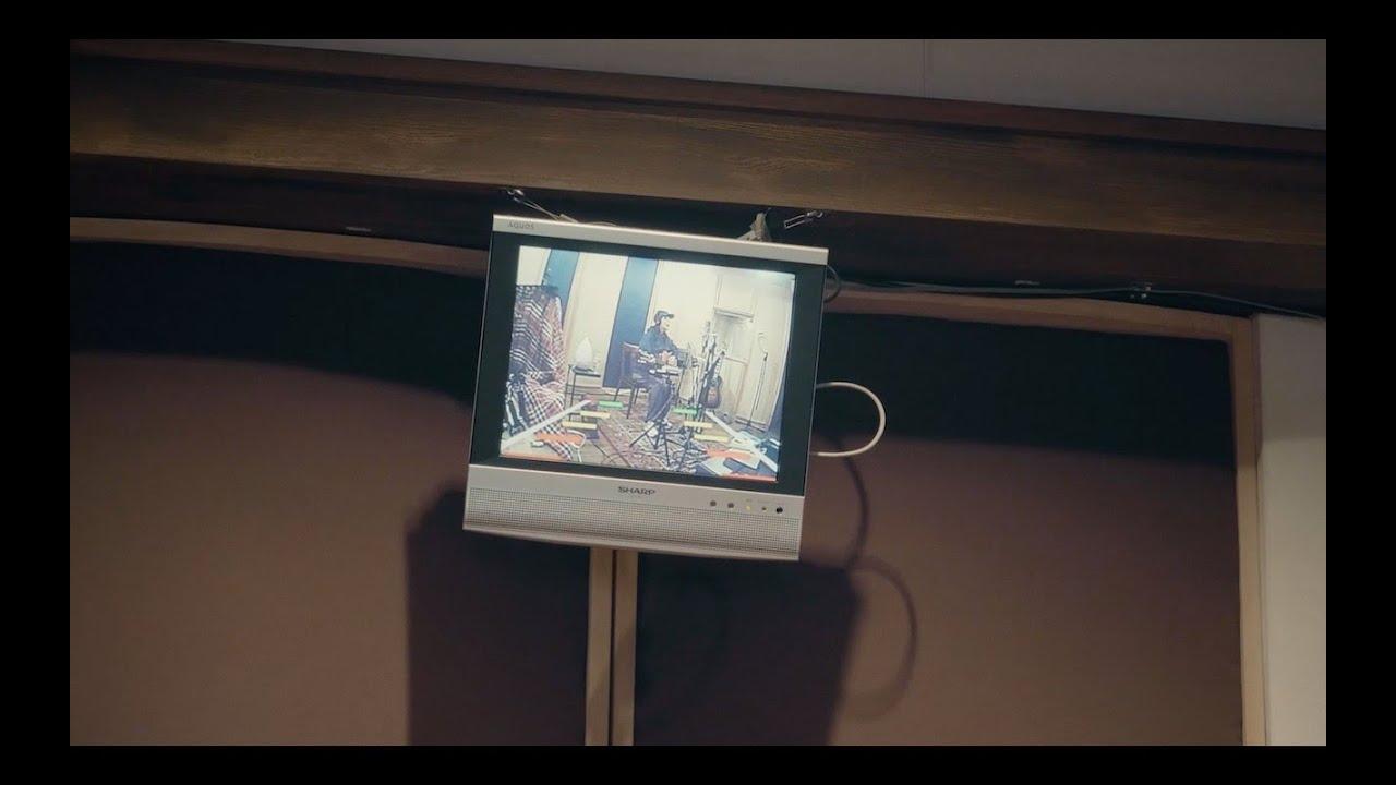 yonige「春一番」recording movie