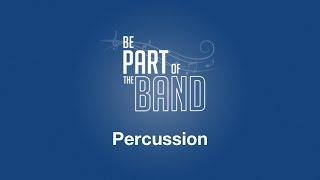 BPOTB - Percussion