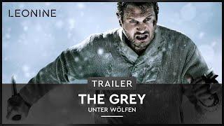 The Grey - Unter Wölfen - Trailer (deutsch/german)