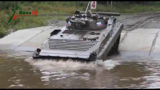 Военное обозрение (05.04.2018) Подготовка разведчиков к АрМИ