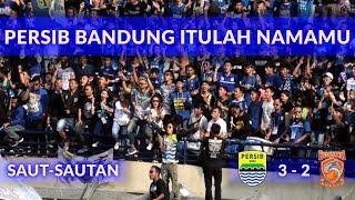 Persib bandung itulah namamu chant bobotoh - vs pusamania borneo fc piala indonesia 2019 leg 2 stadion si jalak harupat
