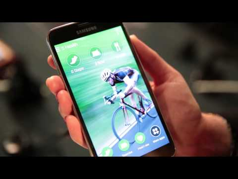 Samsung Galaxy S5 - Which? first look from MWC 2014