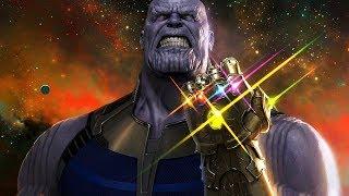 FORTNITE THANOS AVENGERS LTM (Turn into Thanos Gameplay Tomorrow)