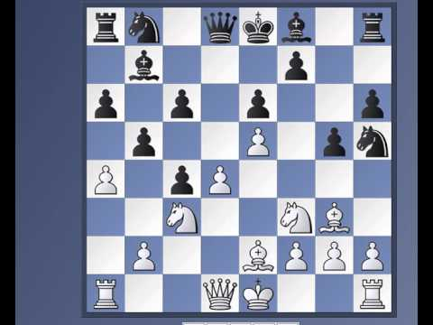 В выдуманных азербайджанцами «шахматах» нельзя победить черными: Они символизируют армян
