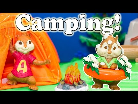 Play Alvin and the Chipmunks: Hot Rod Racers Online_Alvin ...