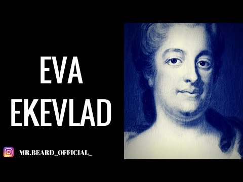 Eva Ekeblad-Swedish agronomist, scientist-discovery was to make flour and alcohol out of potatoes.