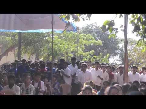 മലയാളി ഇല്ലാതെ എന്ത് മംഗലാപുരം, മലബാറീസ് ടീമിന്റെ തകർപ്പൻ ഡാൻസ് | Malabariez, St. Aloysius Mangalore