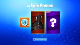 *RARE* FREE ITEMS IN FORTNITE! (Did you Unlock them?)