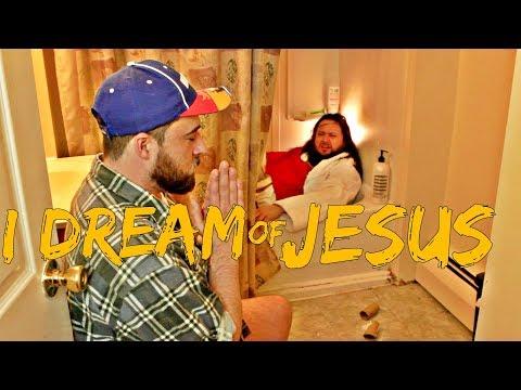 Hard Times Episode 2 - I Dream of Jesus