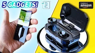 5 Smartphone Gadgets You Will Not Believe Existed - 5 Elements