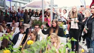 Joris - Sommerregen beim 89.0 RTL Grill & Chill