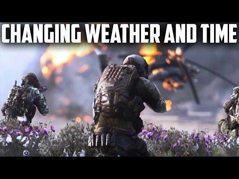 DYNAMIC MAPS - Battlefield 5 (2016) thumbnail
